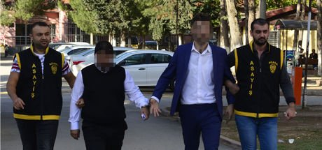 Adana'da 3 evi 14 kişiye kiralandı