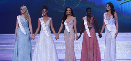 Miss World 2017 kazananı açıklandı? Aslı Sümen kaçıncı oldu?