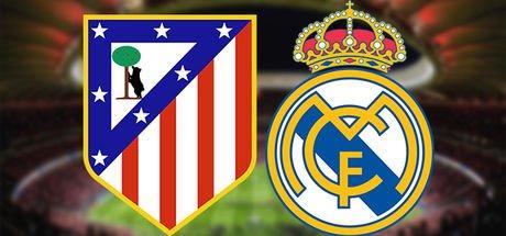 Atletico Madrid - Real Madrid maçı hangi kanalda? Atletico - Real şifresiz canlı hangi kanalda?