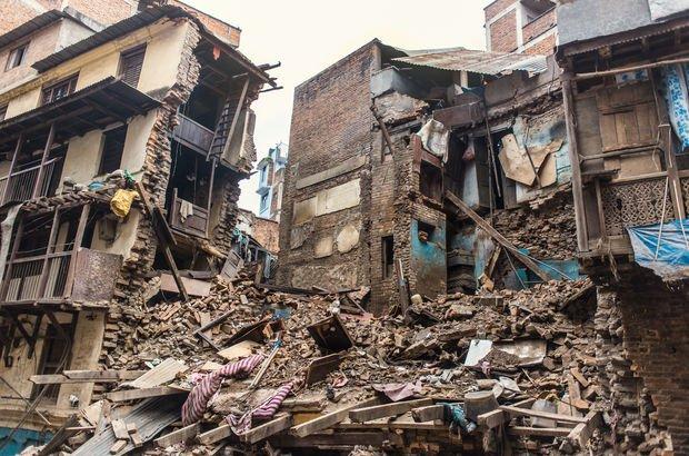 7 adımda deprem fobisiyle başa çıkabilirsiniz   Sağlık Haberleri