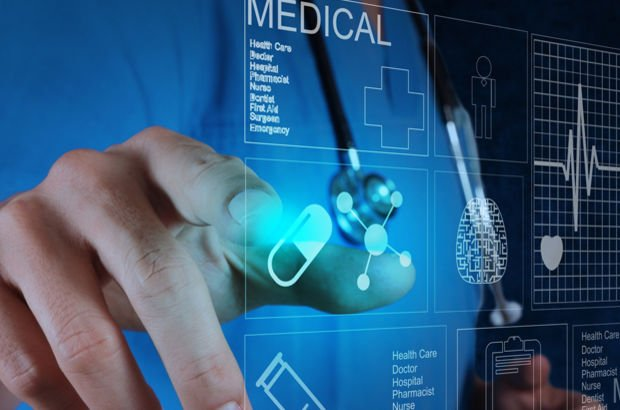 yapay zekâ tıbbi teşhis