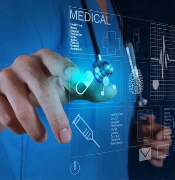 Yapay zeka tıbbi teşhis koyabilir mi?