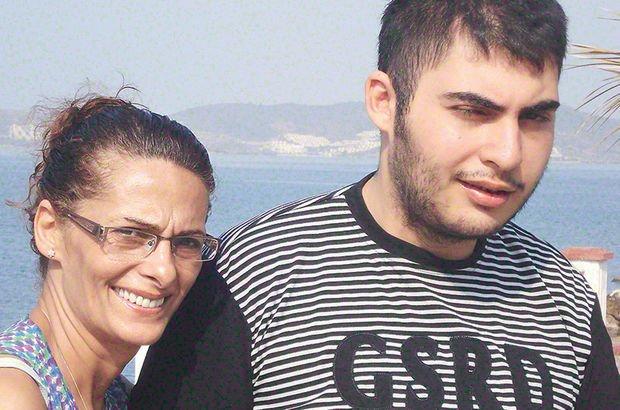 İranlı annenin evlat savaşı