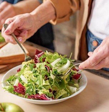 Sağlıklı yaşlanmak için bu önerilere dikkat!