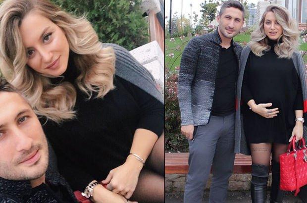 Sabri Sarıoğlu'ndan eşi Yağmur Sarıoğlu'na doğum hediyesi,Bonkör Sabri