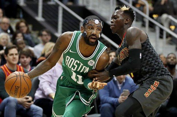 Celtics'in bileği bükülmüyor