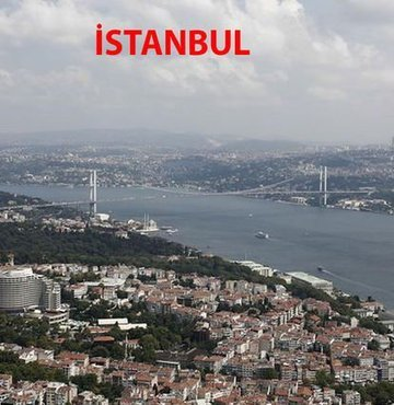 Bilim insanları uyardı! İstanbul ve Ankara'daki o ilçelerden kaçın!