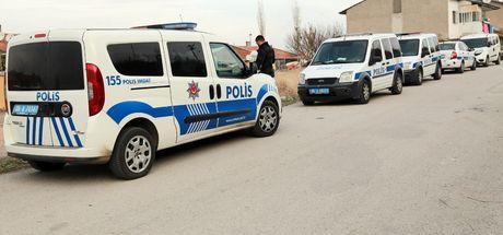 Ankara'da amcası ve yengesini vuran 2 kardeş gözaltına alındı
