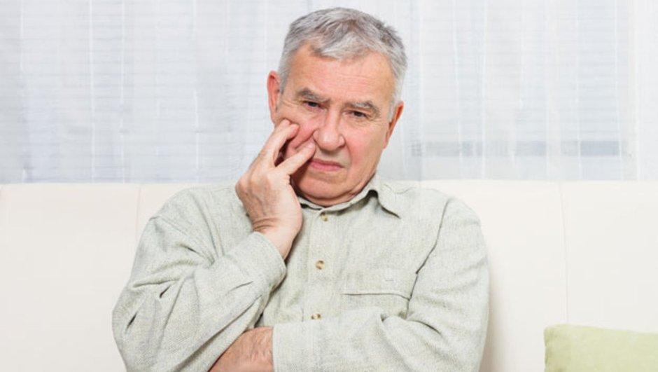 70 yaş üzerindeki erkeklerin üçte birinde gizli prostat kanseri mevcut!