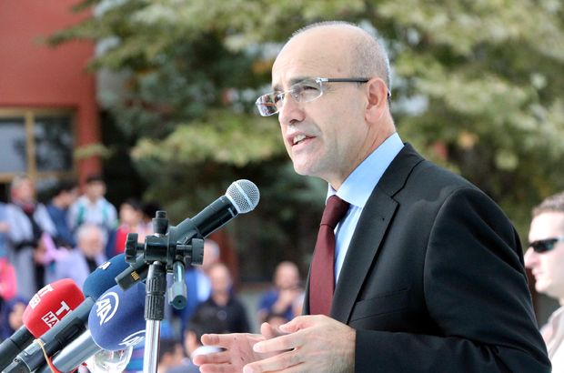 """""""Türkiye minimum 210 milyar dolarlık kaynak bulacak"""""""