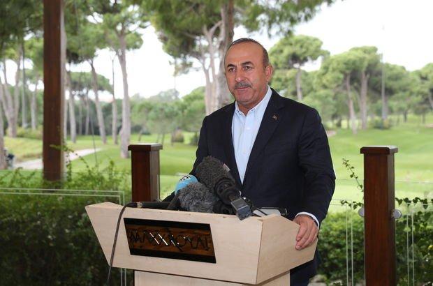 Türkiye, Rusya ve İran dışişleri bakanları Suriye'yi görüştü!