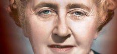 Agatha Christie gerçekleri