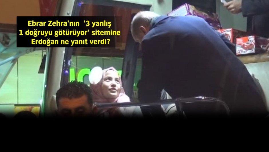 Cumhurbaşkanı Recep Tayyip Erdoğan Rize Güneysu