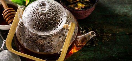 Siyah çay faydalı mı? Faydaları nelerdir?