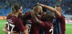Trabzon'da çılgın maç! 7 gol...