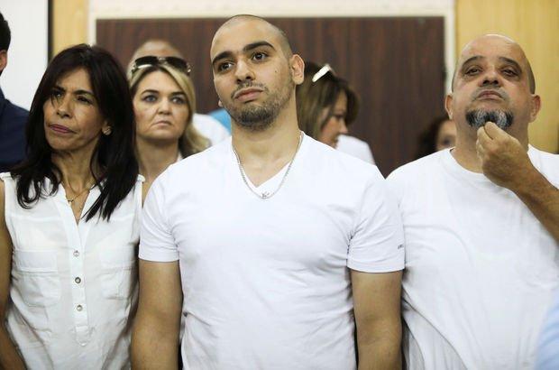 Yaralı Filistinli'yi öldüren İsrail askerinin af başvurusu reddedildi