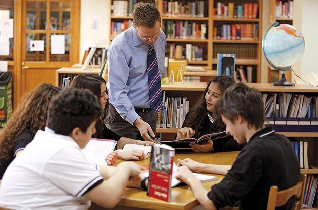 YGS Milli Eğitim Bakanı İsmet Yılmaz En başarılı liseler