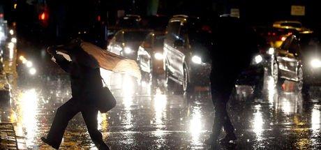 SON DAKİKA! İstanbul hava durumu: Yağış sert vuracak
