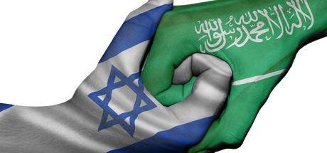 Suudi Arabistan ile İsrail o ülkeye karşı gizli iletişim halinde!