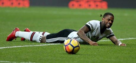 Beşiktaş'ın fiyasko transferleri - Beşiktaş'ta etkisiz olan transferler