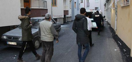 Sivas'ta mahallelinin müstehcen isyanı