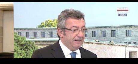 CHP'li Altay: CHP'nin Genel Başkanı'nın Cumhurbaşkanı adayı olması işin tabiatına uygun