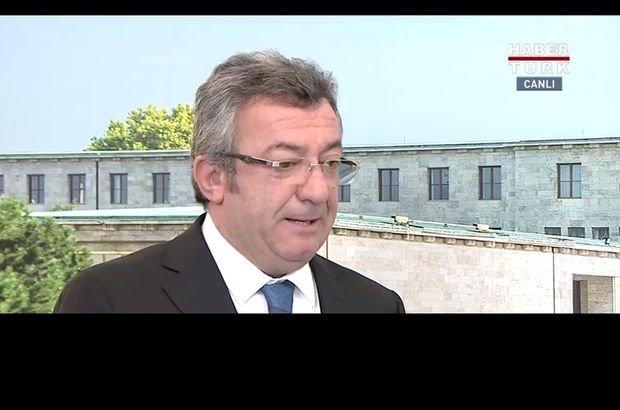 CHP'li Altay: Genel Başkan'ın aday olması işin tabiatına uygun