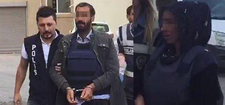 Diyarbakır'da eşini, aşk yaşadığı kayınbiraderine öldürten kadına ağırlaştırılmış müebbet istemi