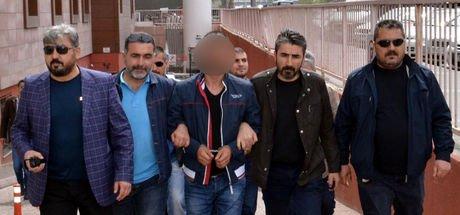 Kayseri'de öldürdüğü sevgilisinin cesedini gömen sanığa müebbet hapis cezası verildi