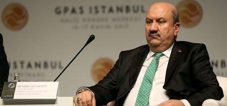 BDDK'dan Halkbank açıklaması