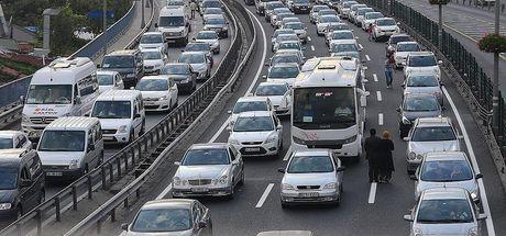 İstanbul'da hangi yollar kapalı? İstanbul kapalı yollar (20-23 Kasım)