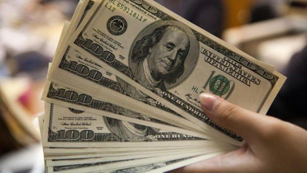 Merkez Bankası döviz satım ihalesinde kur 4.13 TL