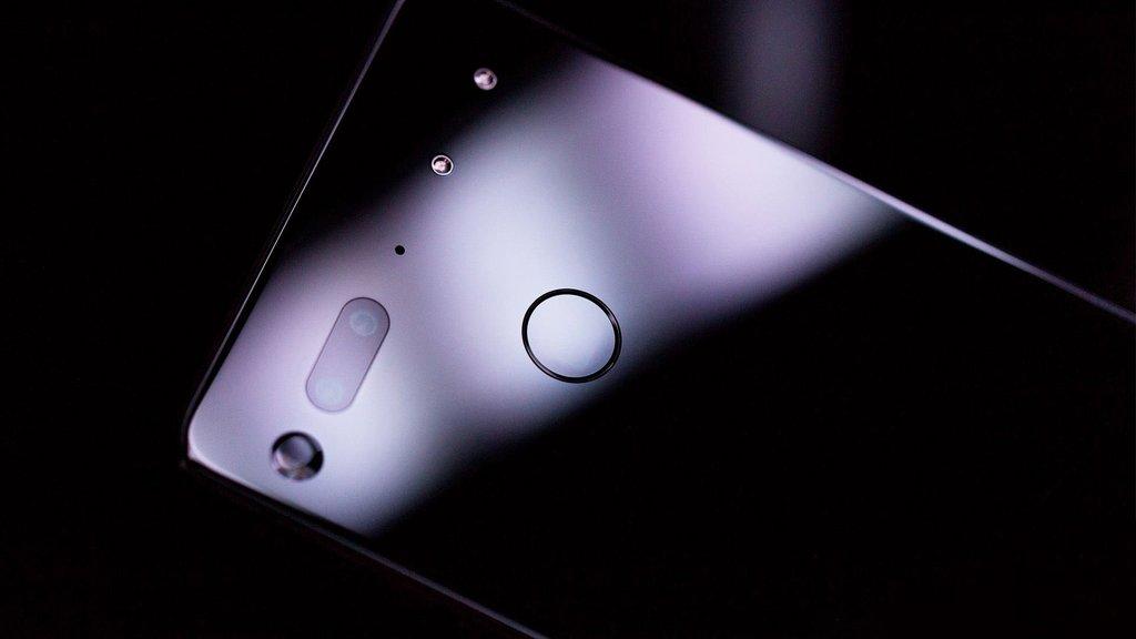 iPhone X gibi Android! Üstelik yarı fiyatına!