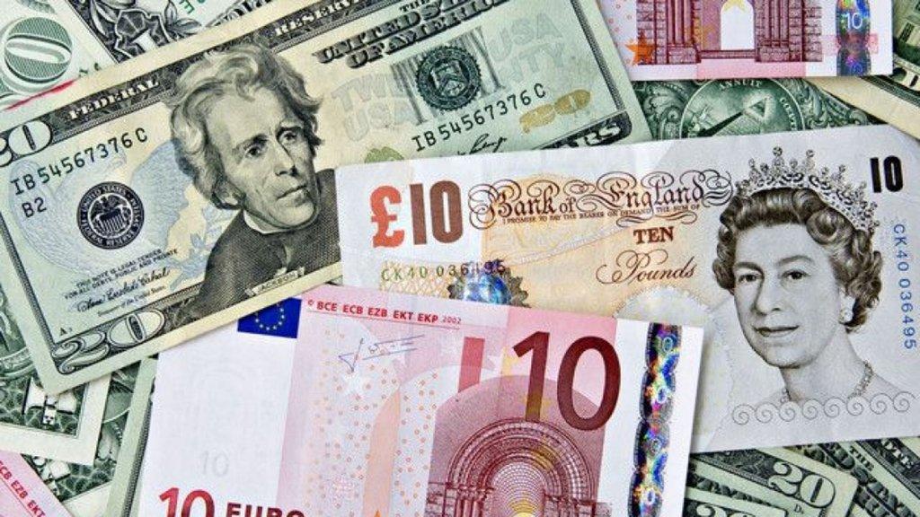 Dolar son 11 ayın en yükseğinde! Euro ve sterlinde rekor