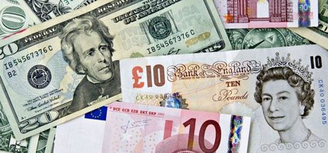 SON DAKİKA Dolar, euro ve sterlin rekor kırdı. Dolar kaç lira? 20 Kasım 2017