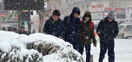 Ankara'da okullar tatil mi? Ankara'da yarın okullar tatil mi?