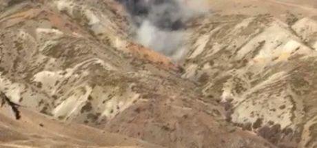 Hatay'da 2 terörist öldürüldü