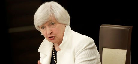 Son dakika... Fed Başkanı Janet Yellen görevinden ayrılıyor