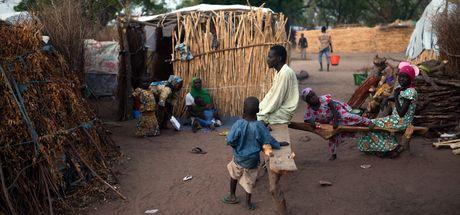 Nijerya'da 6 çiftçi kaçırılarak öldürüldü