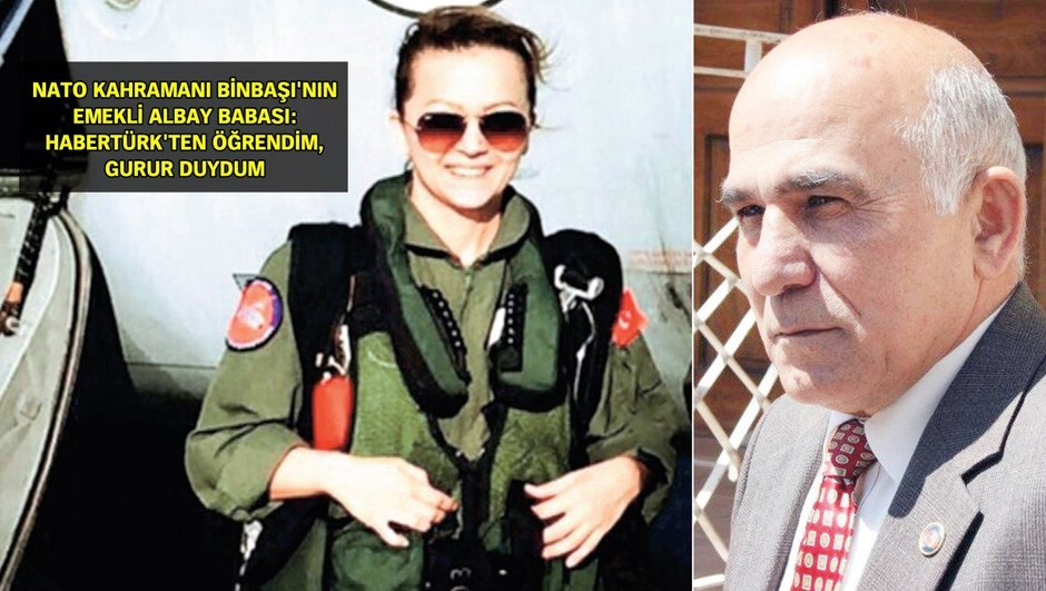 Süleyman Bozkurt Binbaşı Ebru Nilhan Bozkurt NATO tatbikatı Norveç