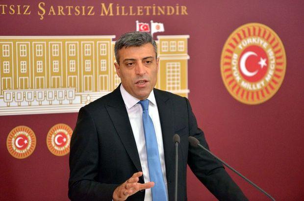 CHP'li Yılmaz: Hükümetin tepkisi son derece yerindedir