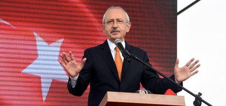 Kılıçdaroğlu partisinin belediye başkanlarıyla görüşecek