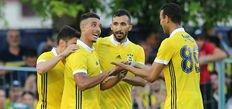 Fenerbahçe Josef ve Mehmet Topal kararı verildi