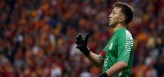 Süper Lig'in en iyisi artık Muslera değil