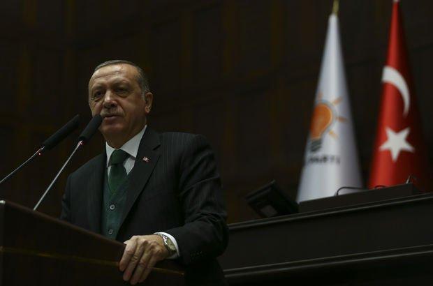 Erdoğan: 17-25 Aralık'taki aynı tezgahı ABD'de kurdular