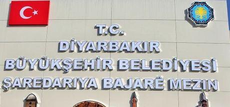 Diyarbakır Büyükşehir Belediyesi'nde dolandırıcılık uyarısı