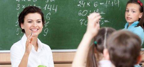 Eğitimde fark yaratan öğretmenler Başkent'te ağırlanacak