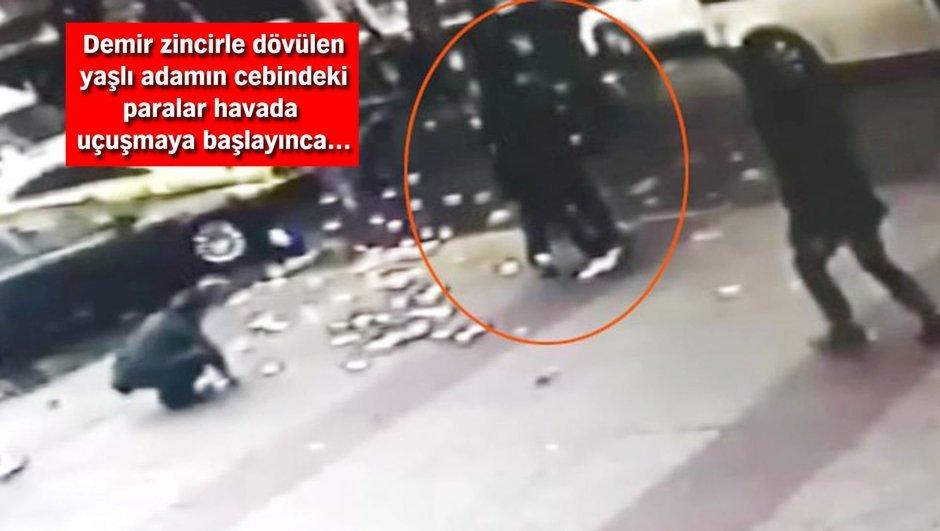 İstanbulda akıllara durgunluk veren olay!
