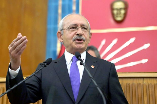 Kılıçdaroğlu'ndan Reza Zarrab yorumu