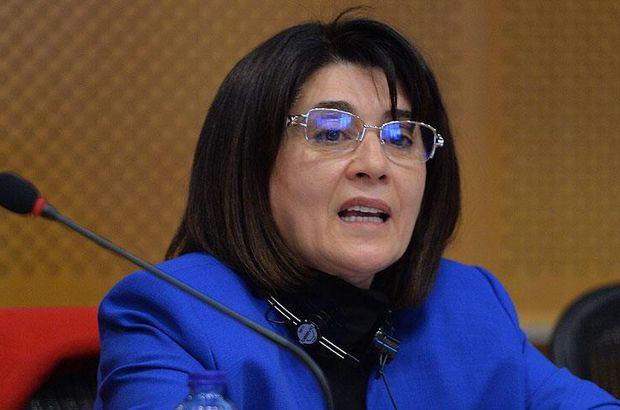 Leyla Zana'nın milletvekilliğinin düşürülmesi istendi